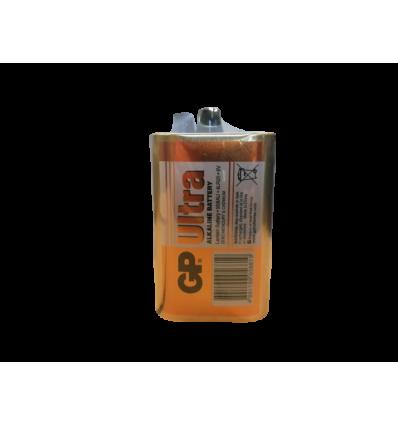 Pile 4R25 6 V 50 Ah Alcaline